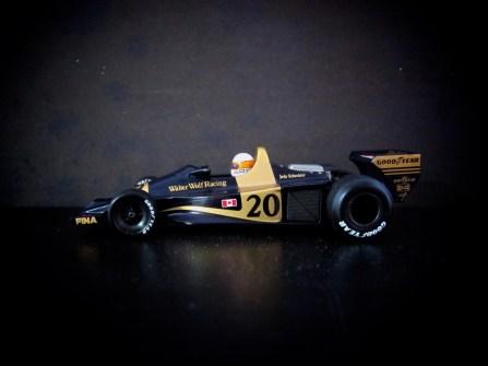 1977 Scheckter 1