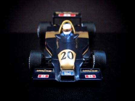1977 Scheckter 6