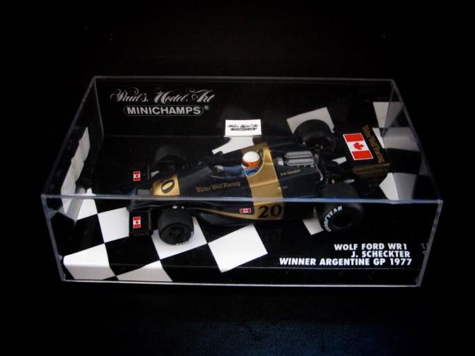 1977 Scheckter 9