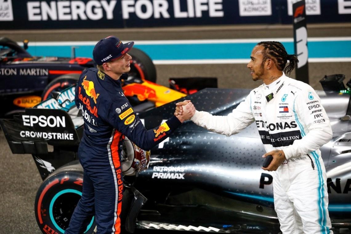 Max-Verstappen-Lewis-Hamilton-Grand-Prix-Abou-Dhabi-2019-Auto-Hebdo