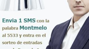 Pinar te lleva a Montmeló… ¡Y gratis!