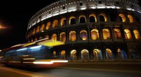 ¿Roma 2012?