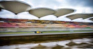 Renault Sport F1 / Vincent Curutchet / DPPI