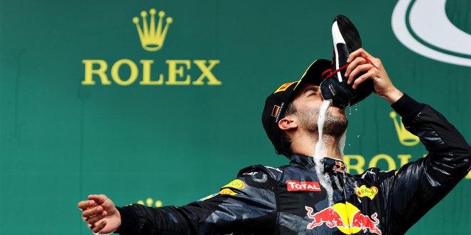 Red Bull Content Pool/Red Bull Racing