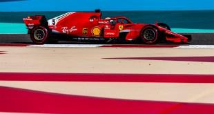 ©Scuderia Ferrari S.p.A