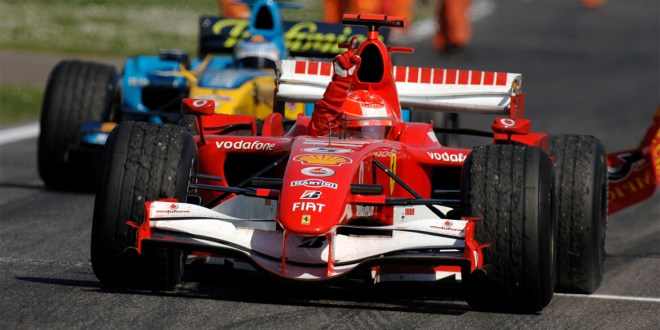 Why An Imola Return Might Be Great For F1 The F1 Stat Blog
