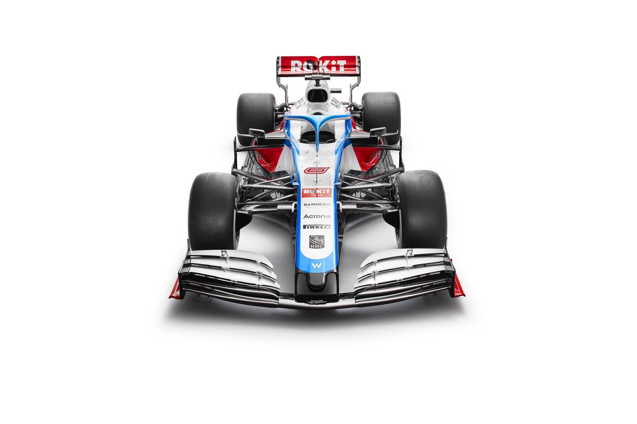 EQ9nUq4XkAEMidw Prezentacje bolidów na sezon 2020
