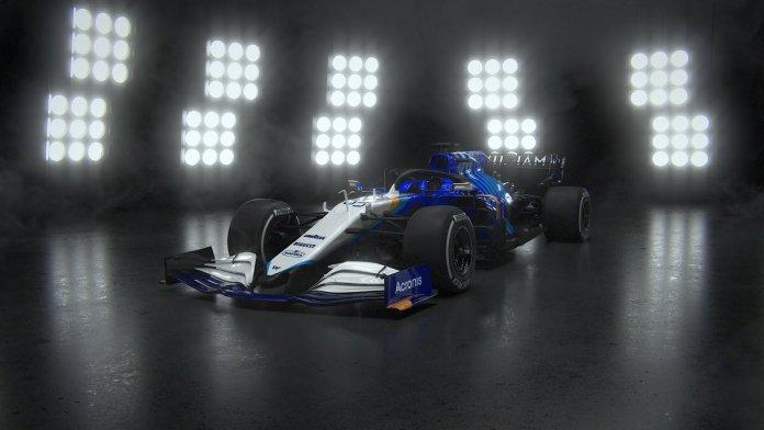 Low34 63 DARK Prezentacje bolidów na sezon 2021