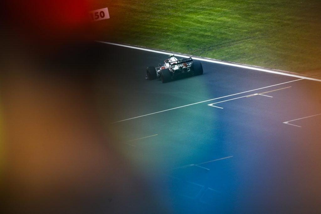 2021 Turkish Grand Prix Saturday Grand Prix Turcji 2021 – podsumowanie