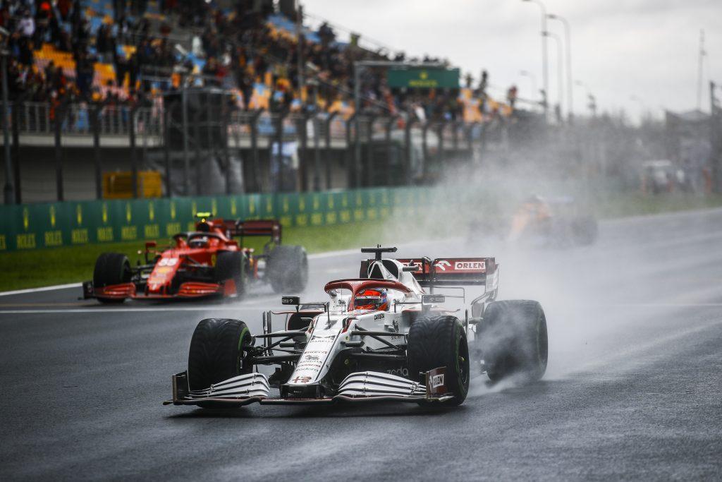 2021 Turkish Grand Prix Saturday1 Grand Prix Turcji 2021 – podsumowanie