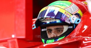 When Massa showed he was the 'same b*stard as before'