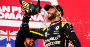 Ricciardo's Red Bull escape to Renault a 'mistake'
