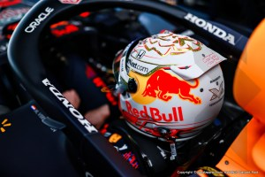 Max second in opening practice at Portimao