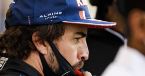 Alonso needed time 'to breathe' away from F1