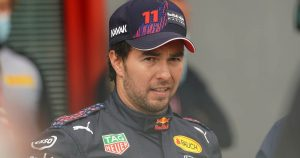 Should have been Red Bull 1-2 at Imola, says Perez