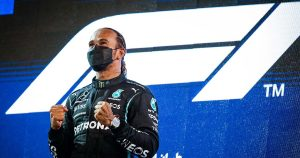Gasly: Without incidents, Lewis would win every race