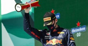 Verstappen needs a champion's response in Spain