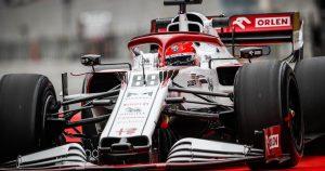 Pirelli '80-90%' towards finalising 2022 tyres
