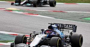 Barcelona chicane may be omitted for F1 return
