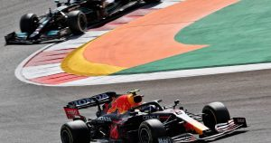 Horner: Perez wasn't kept out to hinder Hamilton