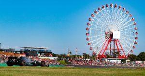 Japan double header 'impossible,' says Honda boss