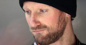 Mercedes forced to postpone Grosjean's farewell test