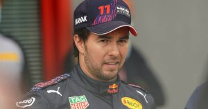 Being dumped for Vettel not a 'low point' for Perez