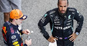 Hamilton: F1 regulations heading in wrong direction