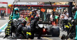 FIA pit-stop clampdown tweaked and postponed