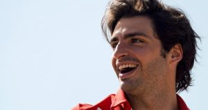 Sainz: 'Crazy' Hungarian lap times in today's cars