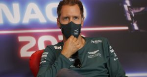 Surer: 'Pretty clear Vettel has not lost his talent'