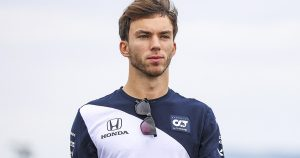 Gasly still has two more years on Red Bull deal