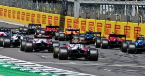 Sprint qualy played out 'as anticipated' for McLaren