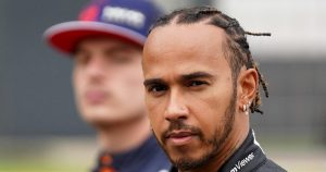 Who's 'Hungary' for next round of Lewis/Max battle?