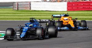 Alonso: McLaren return would have been easier