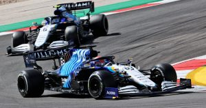 Williams 'the wrong team' for a 2022 title hopeful