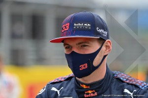 Max ahead of Hungarian GP: 'Feel absolutely fine and definitely ready to go'