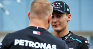 Rosberg doubts Bottas or Russell decision is made