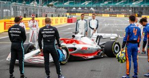 Six days to test 2022 cars, season to open in Bahrain