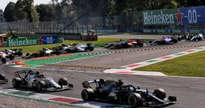 Monza officially confirmed as sprint qualifying venue