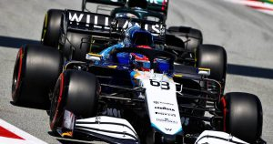 Steiner: Merc have a plan for 'exceptional' Russell