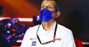 Steiner laughs off Mazepin team boss rumours
