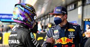 Domenicali enjoys Hamilton/Max battle for 'supremacy'