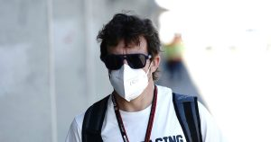 Alonso: There is no 'definitive' 2021 calendar