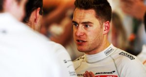 Vandoorne: McLaren stint was 'worst time to be there'
