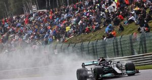 Brundle suggests 'slow zones' and a 'rule reset'