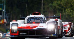 Former F1 favourite Kobayashi takes top honours at Le Mans