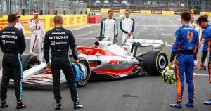 Pirelli support beefed-up 2022 pre-season testing