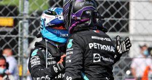 Bottas: Hamilton 'directly' said he wants me to stay