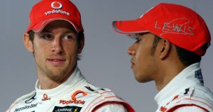 Button's key advice for Russell's move to Mercedes
